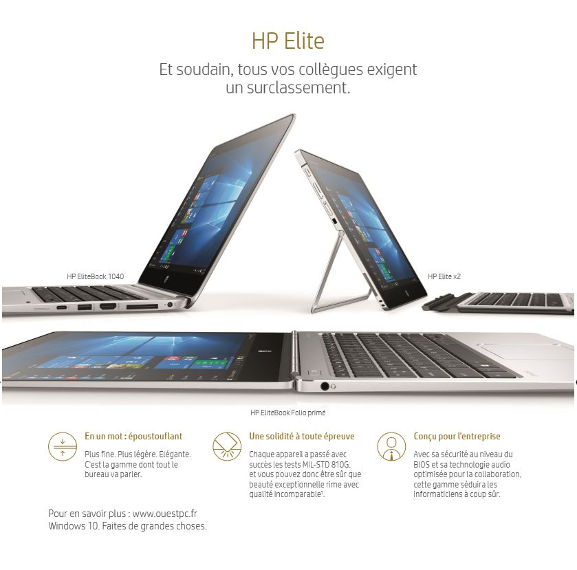 elite book - HP
