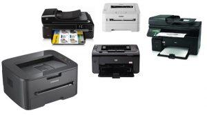 Bien choisir son imprimante