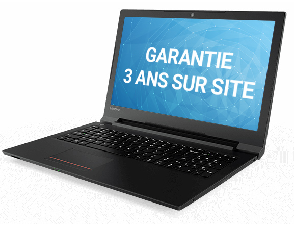 Ordinateur portable V110 15""