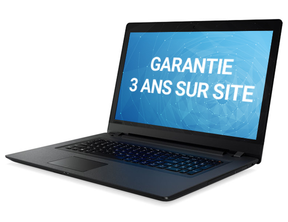 Ordinateur portable V110 17""