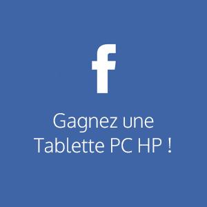 Concours Facebook «Rentrée 2017»