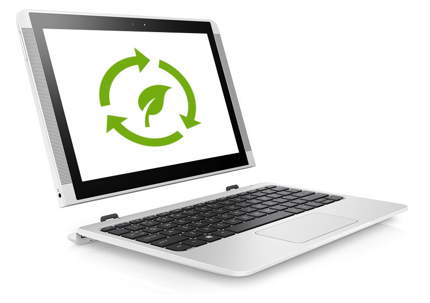 Recyclage ordinateur