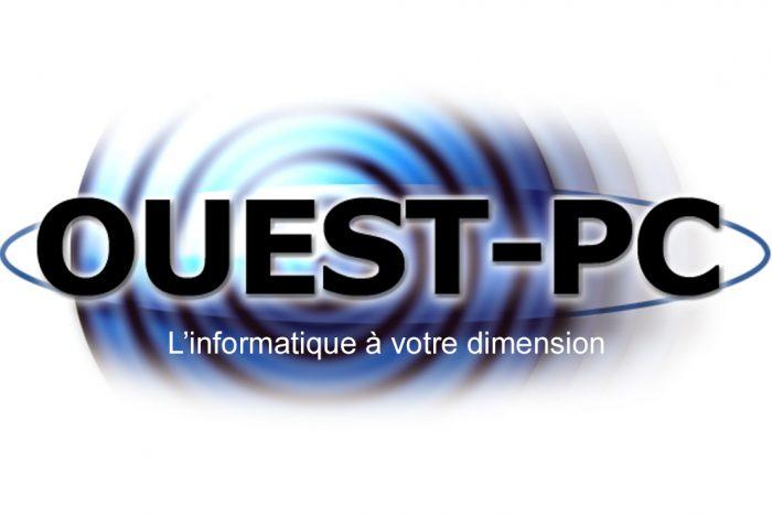 Ouest PC - Dépannage, vente de matériel informatique
