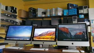 Service informatique pour Mac
