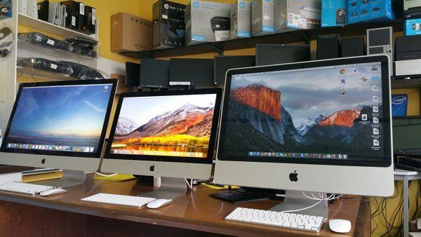 Réparation de Mac