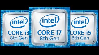 Processeur Intel 8ème génération