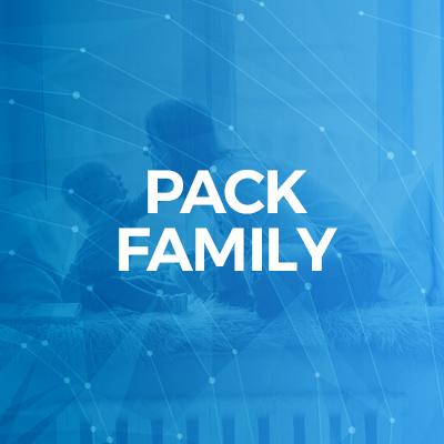 Pack family