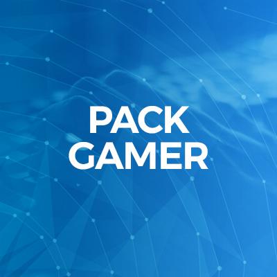 pack gamer