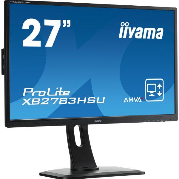 iiyama 27 pouces IPS