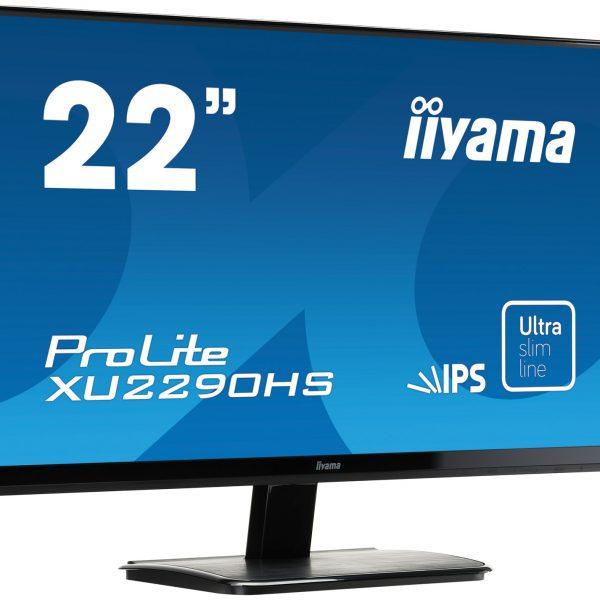 iiyame 22 pouces IPS