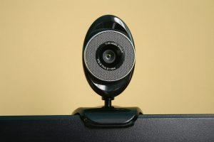 Attention arnaque à la webcam!