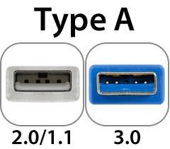 USB 2/3