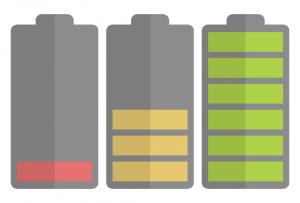 Bien utiliser la batterie de votre ordinateur portable